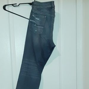 American Eagle Super Stretch Jean's